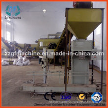 Automatic Chemical Fertilizer Packing Machine