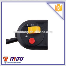 Golden supplier handle switch for motorcycle