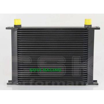 Stacked Plate Getriebe Ölkühler Kits Intercooler Radiator