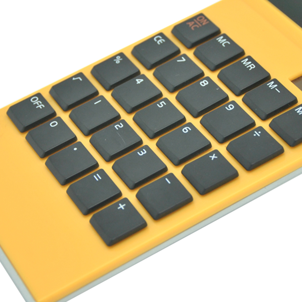 Business Desk Calculator avec Big Keys