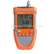 Handheld optical power meter PK56A for Cable Testing Equipment with with 850 1300 1310 1490 1550 1625nm