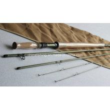 Быстрое действие Light Spey Fly Fishing Rod