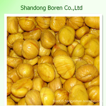 The Most Delicious Fresh Chinese Chestnut