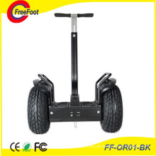 Off Road 2 Wheel Elektrischer Standing Scooter