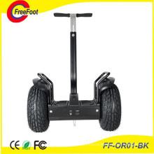 Off Road 2-х колесный электрический стоящий скутер
