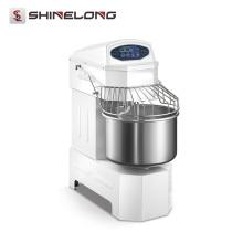 Misturador de massa industrial elétrico de alta qualidade 25 kg