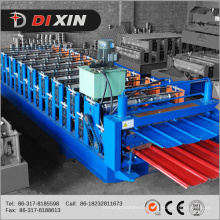 Doubles Layer Roof Sheet Roll Forming Machine for Sale