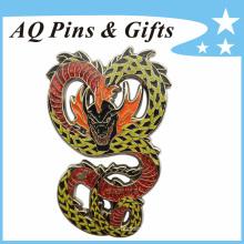 Insigne de badge badge en métal à la vente chaude avec badge (badge-090)