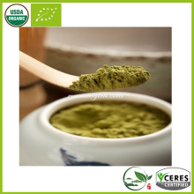 EU Organic Matcha Green Tea Powder
