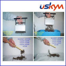 Permanent Magnet Magnetic Catcher (C-003)