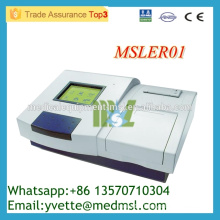 MSLER01M Microplate Reader for ELISA Elisa Microplate Reader