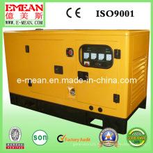 Precio de fábrica 6CTA8.3-G2 silencioso generador diesel con ISO aprobado