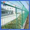 Clôture en treillis soudé galvanisé (Changte)