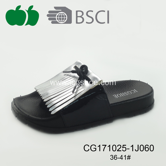 New Arrival Fashionable Cheap Woman Slippers