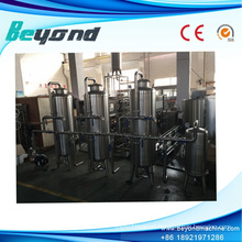 Chinese Good Quality RO Water Filter Manufacturing Line