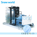 Снежный мир Marine Flake Ice Machine 20T