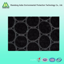 activated carbon filter cloth/meida