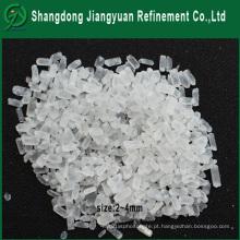 Aplicações de sulfato de magnésio