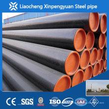 De baixa liga de alta resistência tubo de aço estrutural E335
