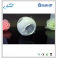 Bluetooth FM-радио Динамик Мини-светодиодный динамик