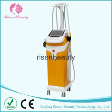 Bsl800 Professional RF Ultrasonic Cavitation 905nm Soft Laser Vaccumm Roller Slimming Machine