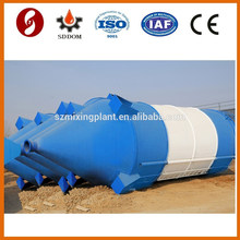 New type 100 ton cement silo price ,cement storage silo ,powder storage silo