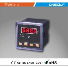2014 El más nuevo grado alto de la precisión el voltímetro monofásico Dm9648-U