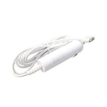 Автомобильное зарядное устройство Адаптер для Apple, MacBook воздух про A1435 60 Вт 16.5 в 3.65 а