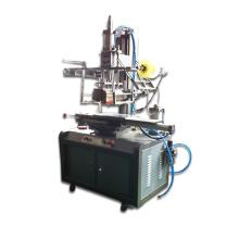 Frasco cónico eléctrico máquina del traspaso térmico para vasos desechables