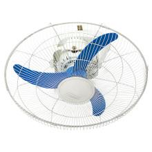 Hoja de buey del ventilador de la órbita 18inch