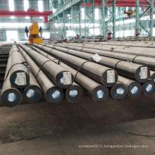 AISI 4140 / SAE 4140 Steel Round Bar Acier en alliage