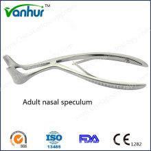 EN T Хирургический инструмент Взрослый носовой вид