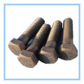 ANSI B18.2.2 Metric Heavy Hex Screws (American Standard)