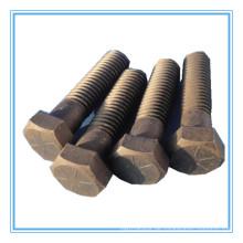 ANSI B18.2.2 Metrische schwere Sechskantschrauben (American Standard)