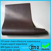 Custom Soft Magnet Sheet