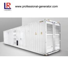 800kw 1000kVA Cummins Silent Diesel Generator