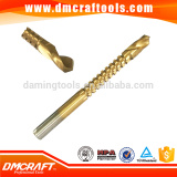 Titanium Coated,For Wood and Metal,HSS Saw Drill Bit