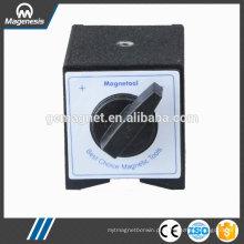 China fabricante de ouro venda quente suporte da ferramenta braçadeira de soldagem magnética