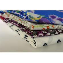 65 polyester 35 cotton printed fabric pocketing fabric