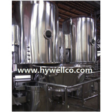 Natural Antioxidant High Efficiency Fluidized Dryer