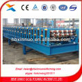 heißer Verkauf Kanton Messe CE Zertifikat Cnc-Sandwich-Panel Herstellung Linie China Hersteller