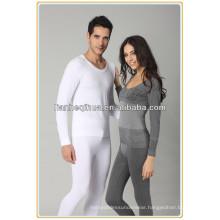 high quality seamless men long john,fashion deisgn knitted long underwear