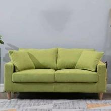 Canapé simple de salon modulaire confortable