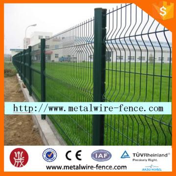 2016 vente chaude / clôture de haute qualité