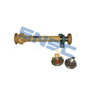 Liugong Loader Parts 41C0135 Arbre de transmission avant