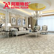 Hotsale 12mm Parquet Laminate Flooring (AS6908)