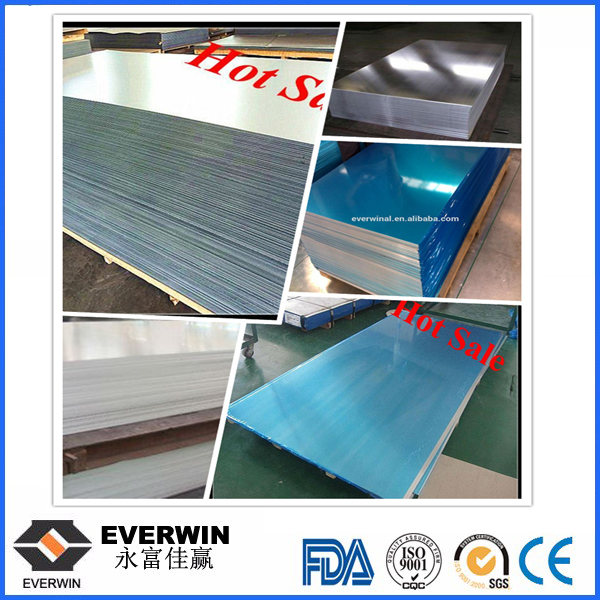 3005 Textured Aluminum Sheets