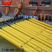Minería de carbón Dwx Series Small Suspension Hydraulic Props