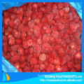 High quality bulk fresh frozen strawberry and hot sale frozen strawberry