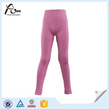 Custom Nylon Elasthane Children Underwear Sports Pants